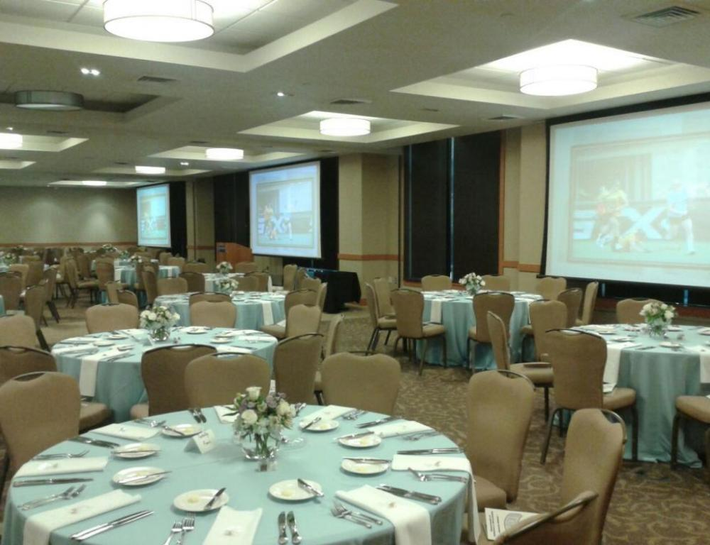 Charles Commons Banquet Room