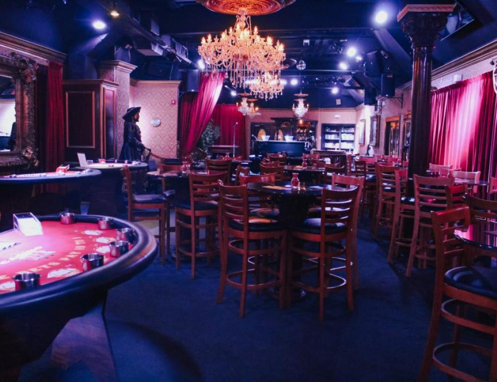 Jewel Orlando Dueling Pianos Speakeasy Ultra Lounge