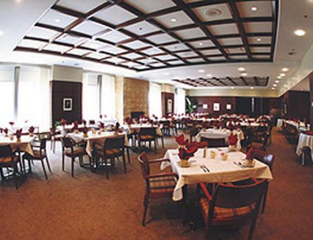 King's Dining Room