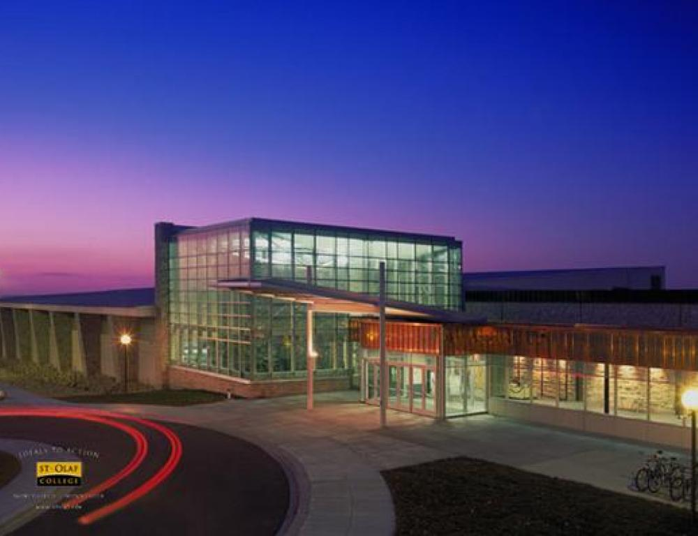 Tostrud Athletic Center