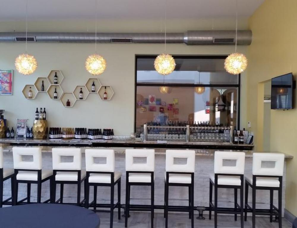 Wild Blossom Meadery Tap Room