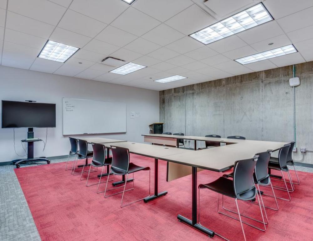 Conference Room East (seats up to 20)