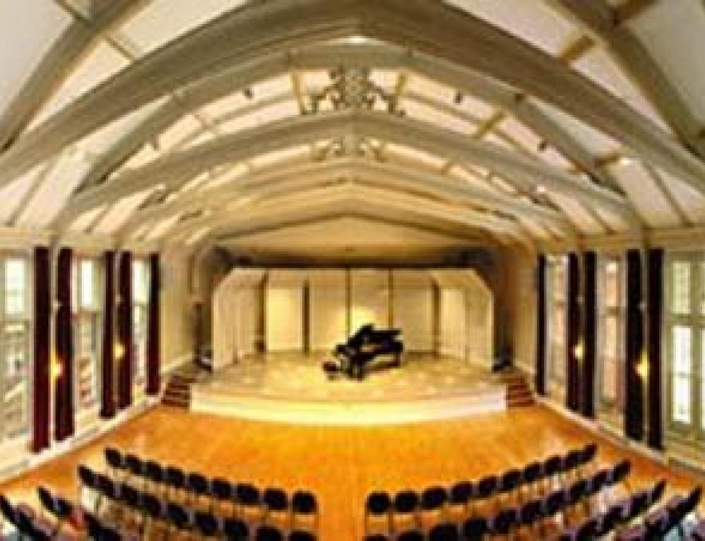 Exceptional Performance Space