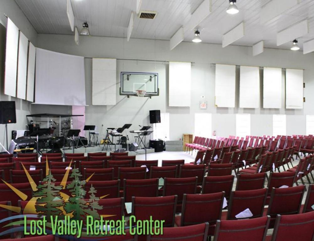 Warnick Activity Center Meeting Space
