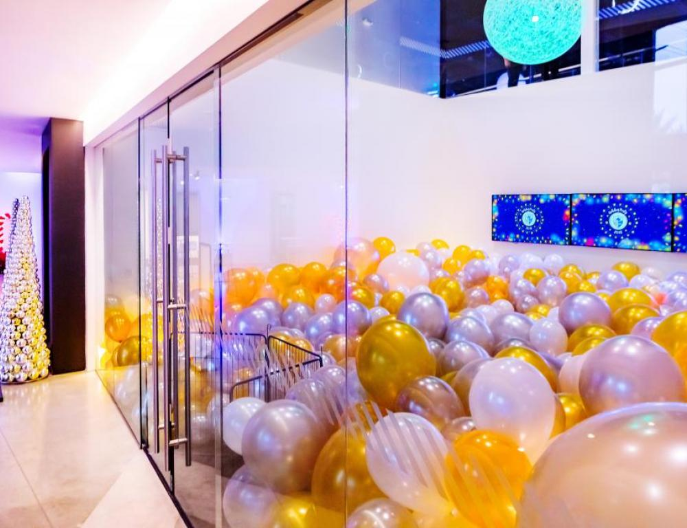 Balloon Room, perfect for all occasions at [AV] Irvine