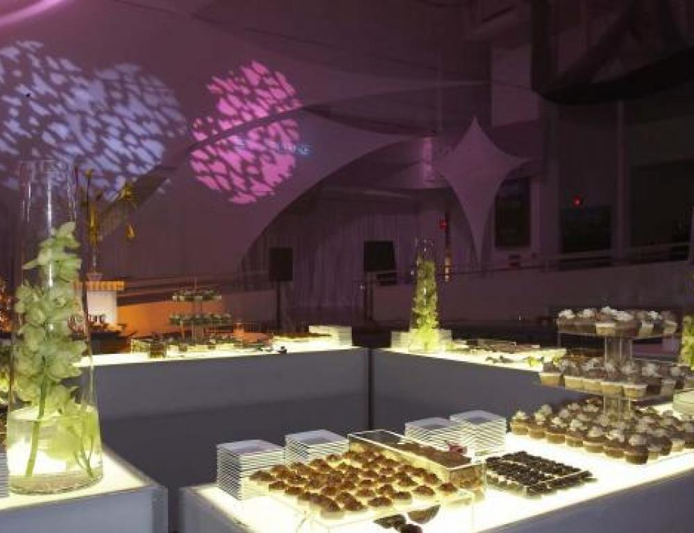 The Atrium - Event Space