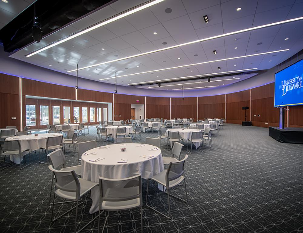 The Audion is Delaware's Premier Innovative Meeting Space