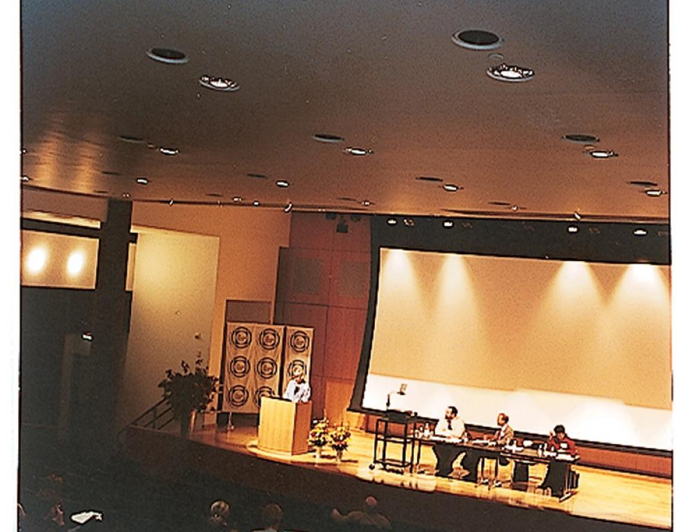 The Graduate Center, Proshansky Auditorium