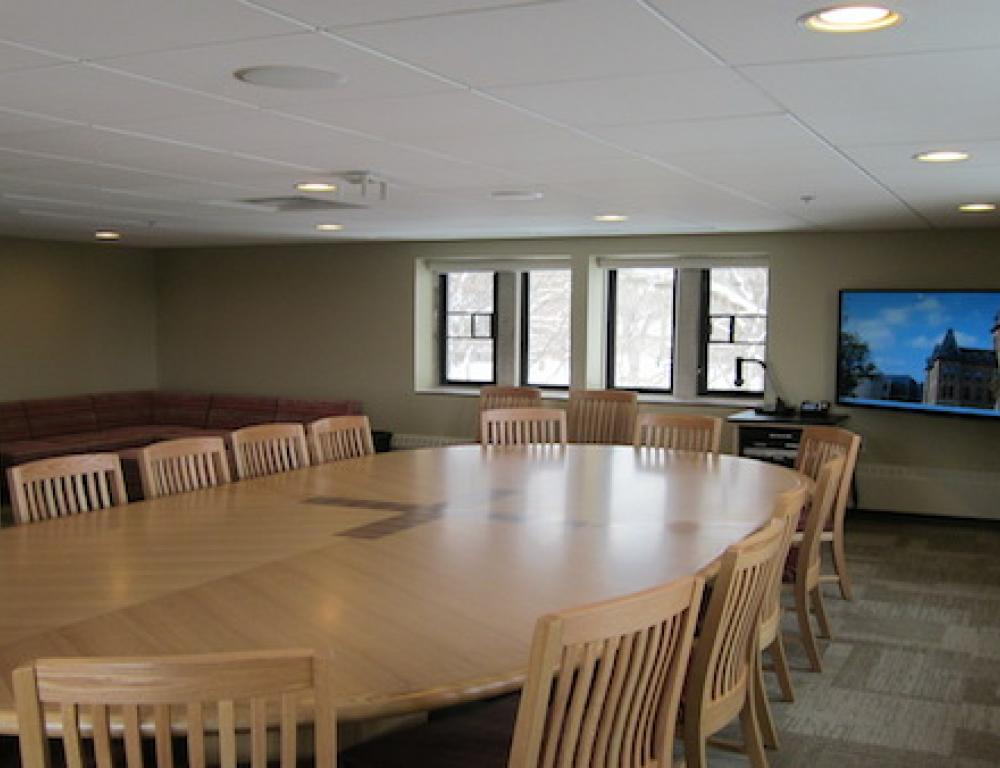 St. Olaf meeting space