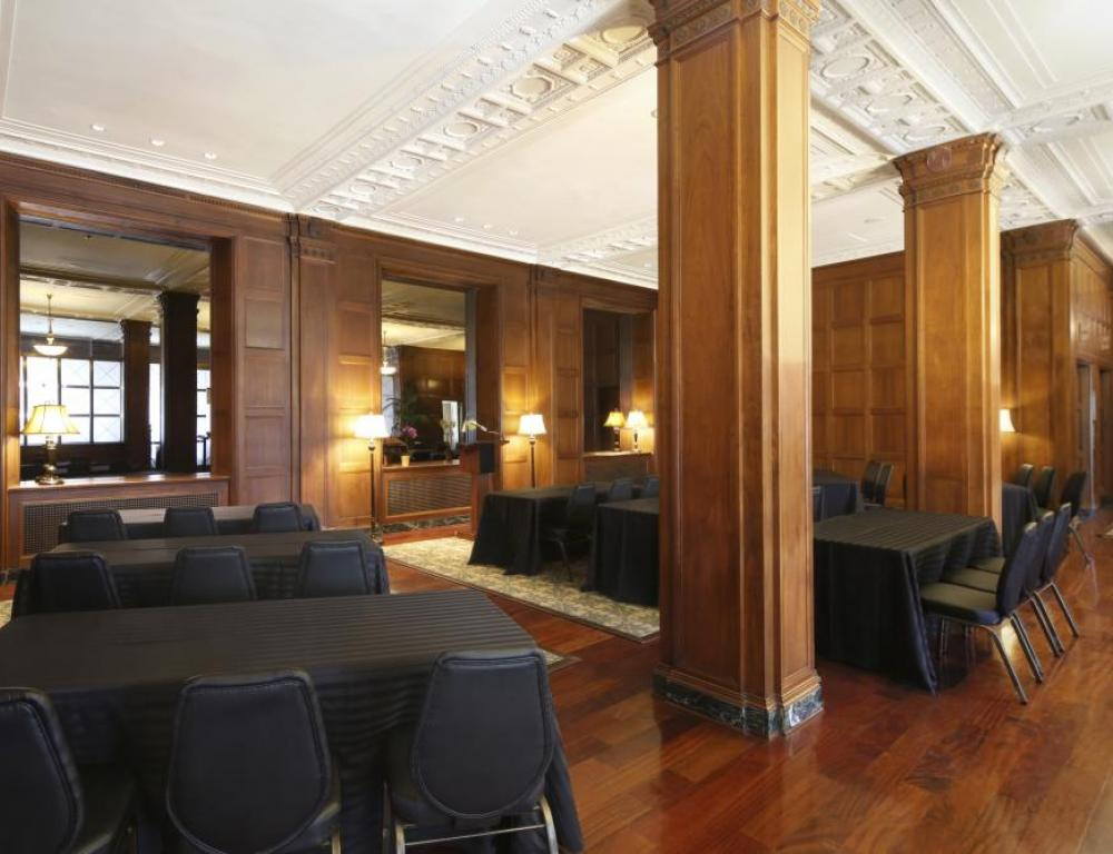 Conference Center Lounge