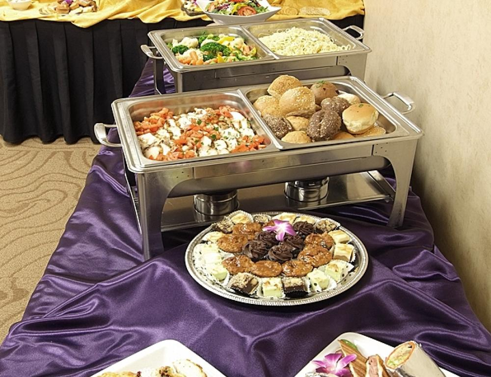 Catering - Desserts