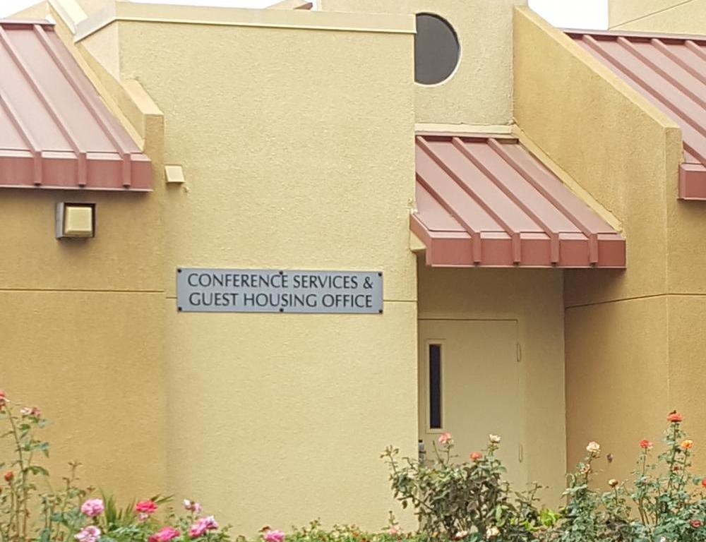 CSUN Conference Services Office