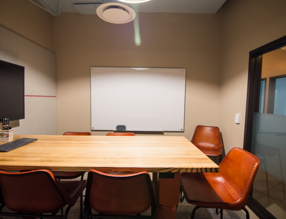 Carlyle House Meeting Room