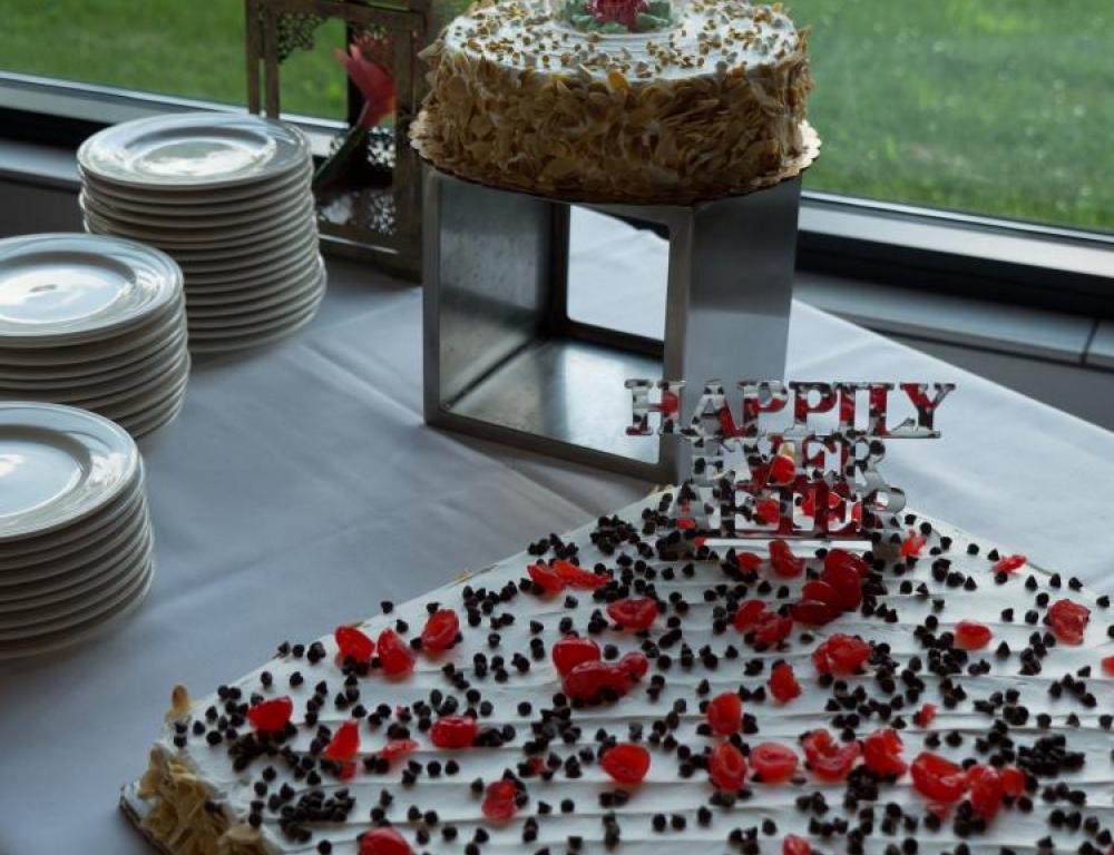 Niagara University Special Events Catering