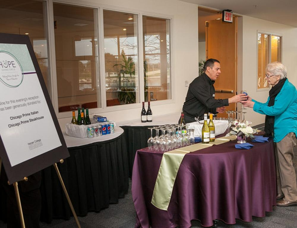 Catering - Bar Service