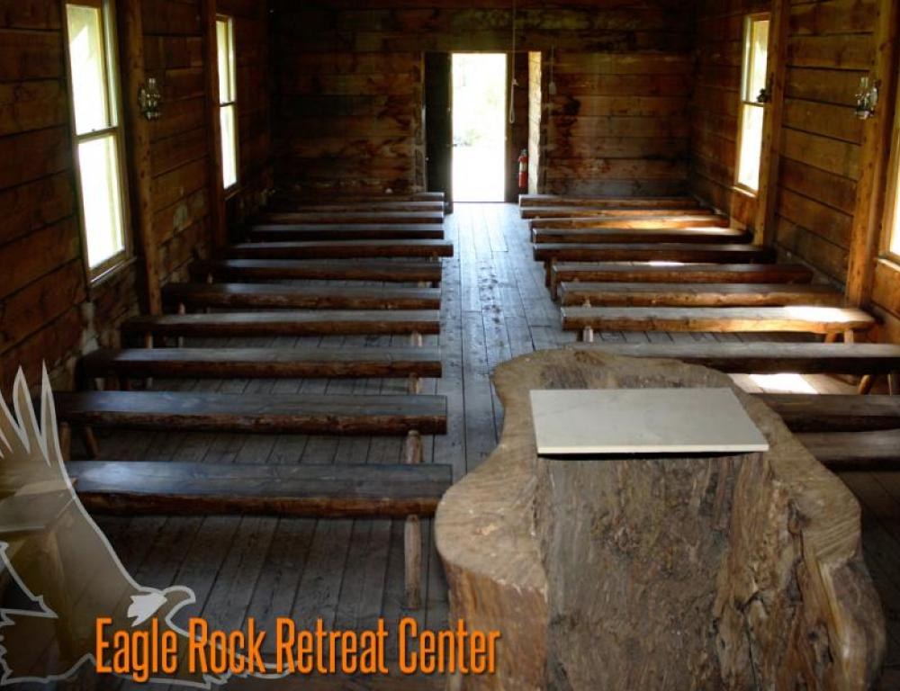 Chapel Meeting Space