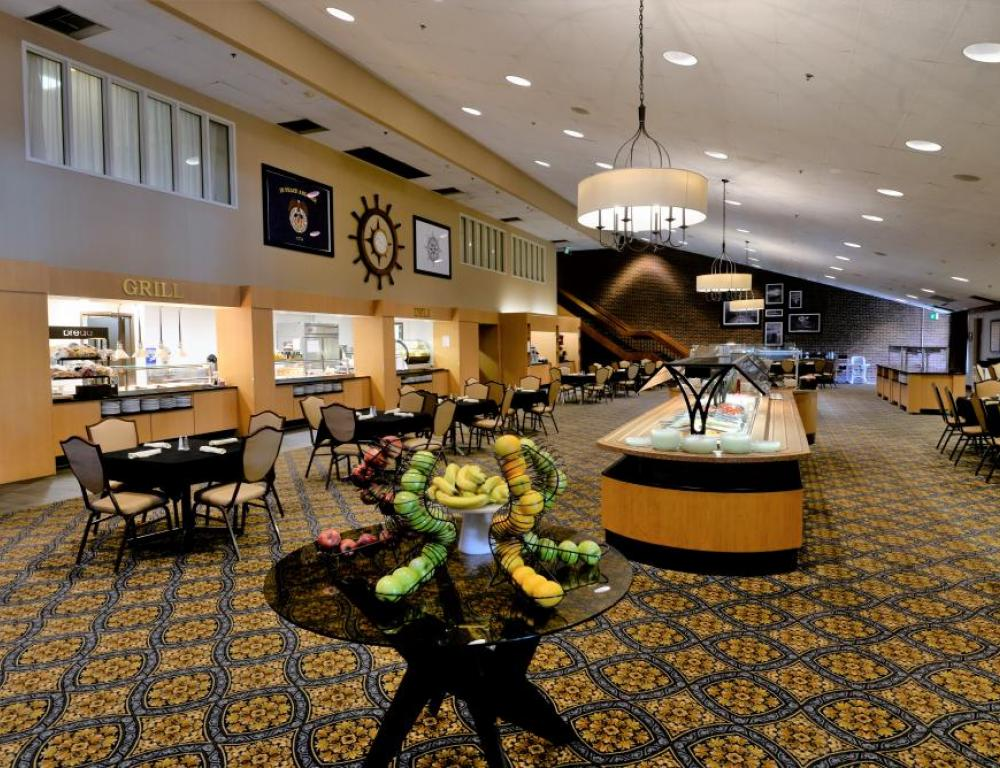 Chesapeake Dining Room