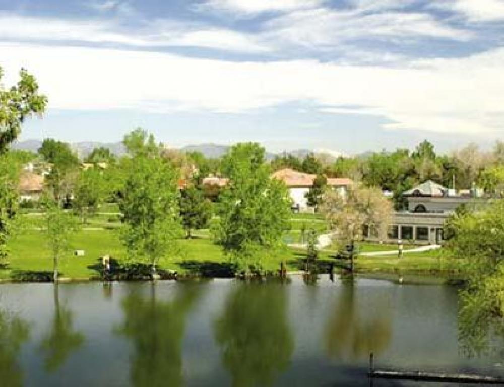 Colorado Christian University is centrally located to the Denver Metropolitan area and the Rocky Mountains.