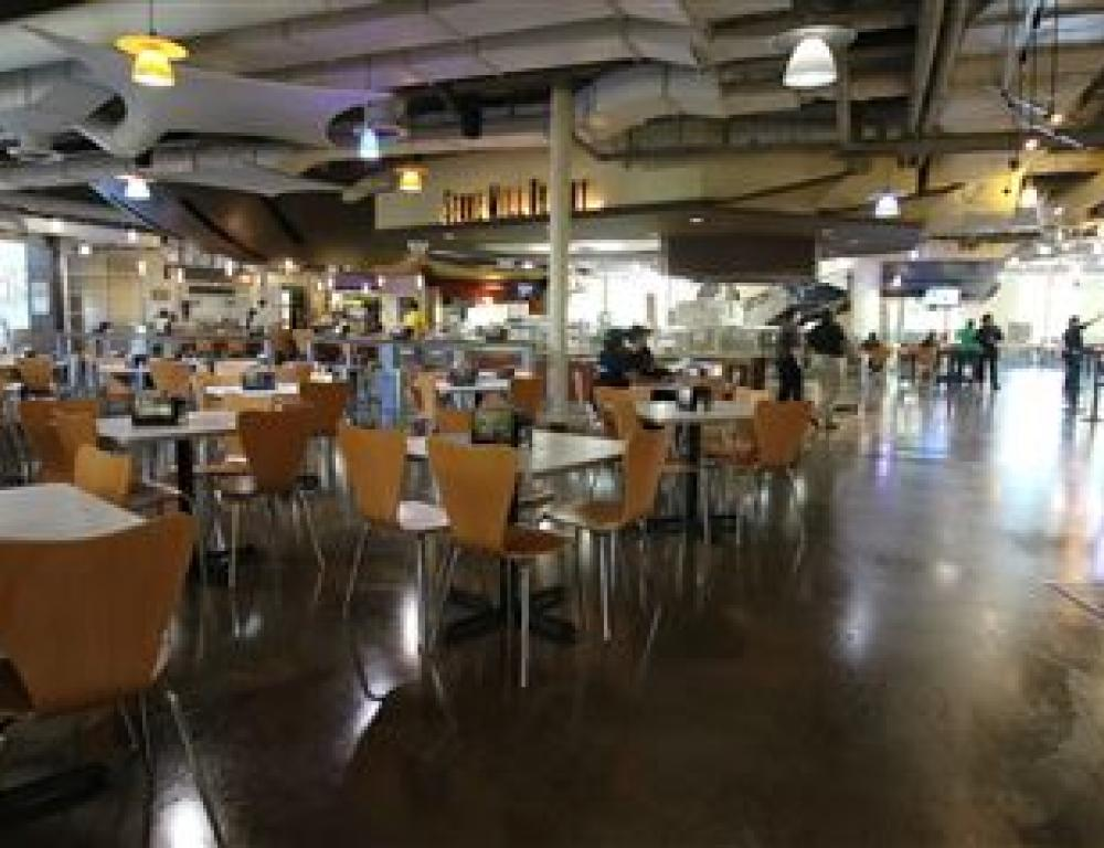 Commons Dining Hall