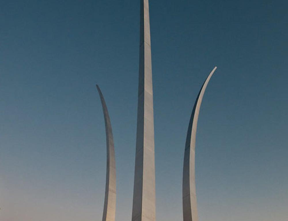 Arlington - Air Force Memorial