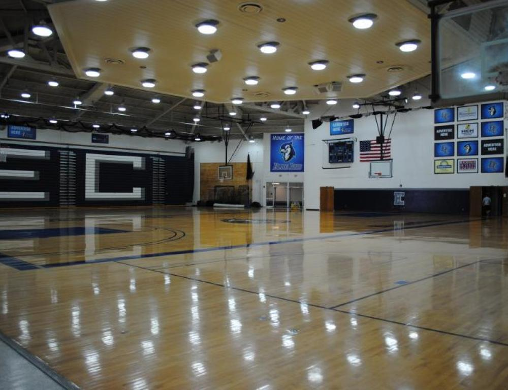Thompson Gymnasium