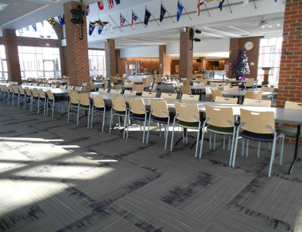 Roche Dining Commons