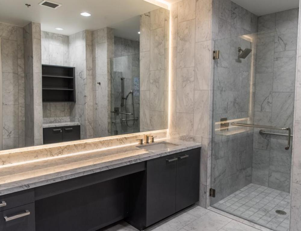 Signature Bathroom