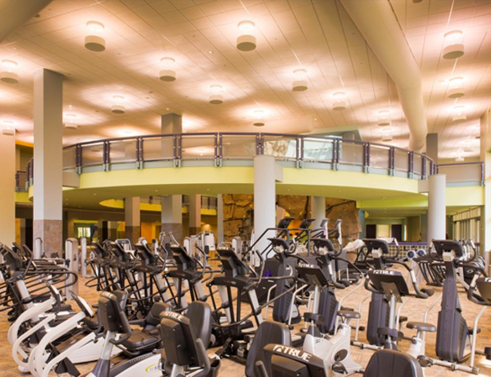 Campus Recreation Center