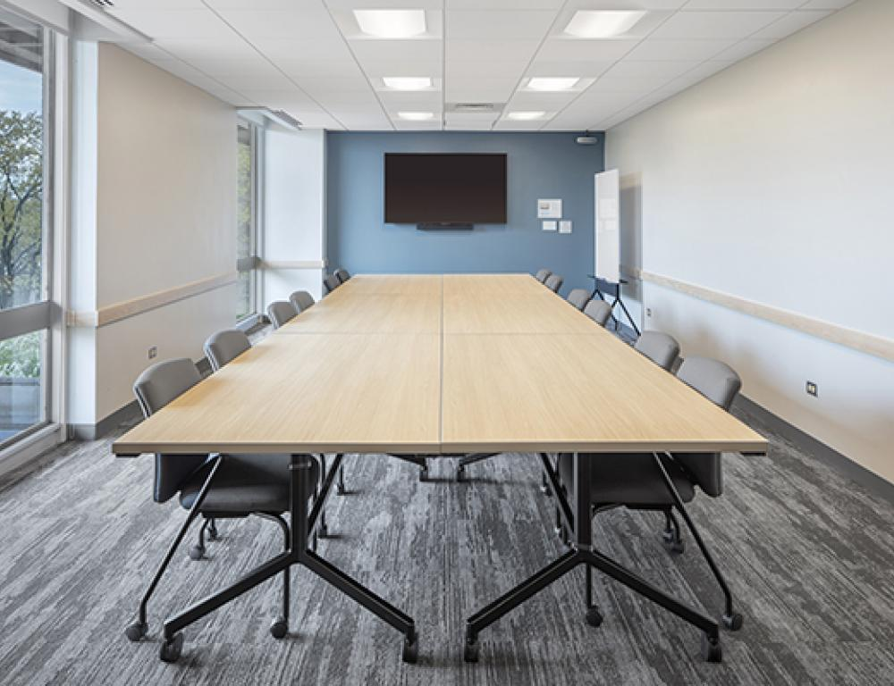 Modern, Central Meeting Rooms