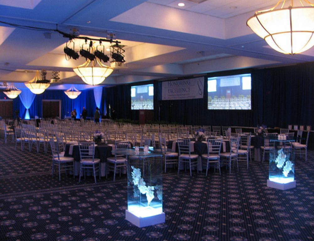 Inn & Conference Center Ballroom
