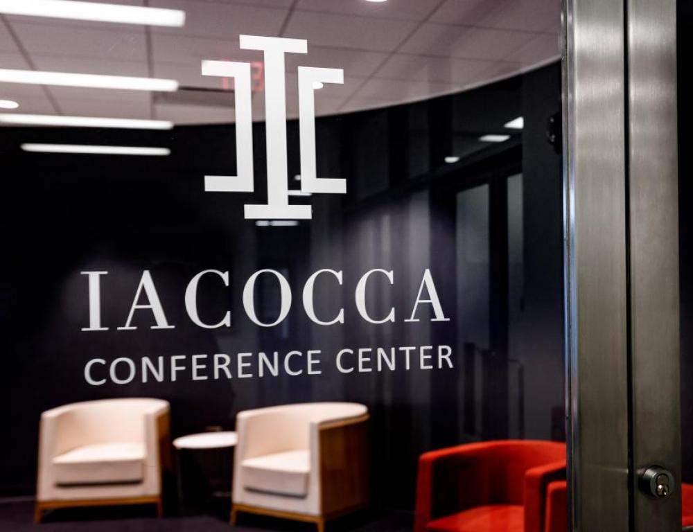 Iacocca Conference Center