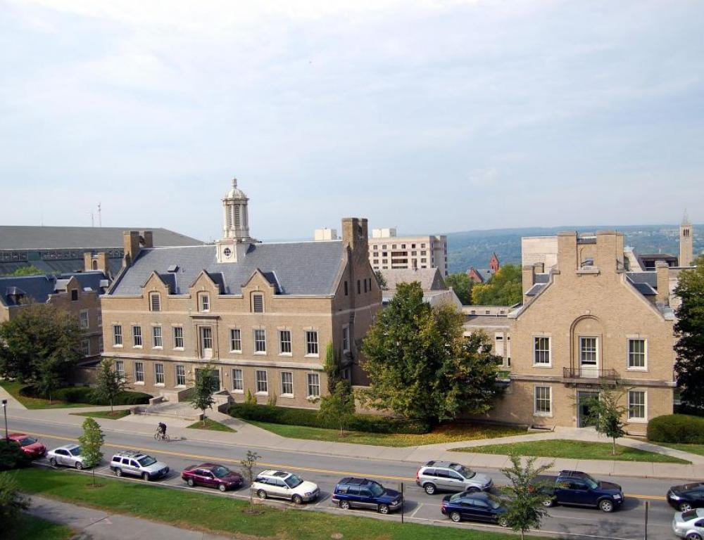 ILR Conference Center - Ithaca