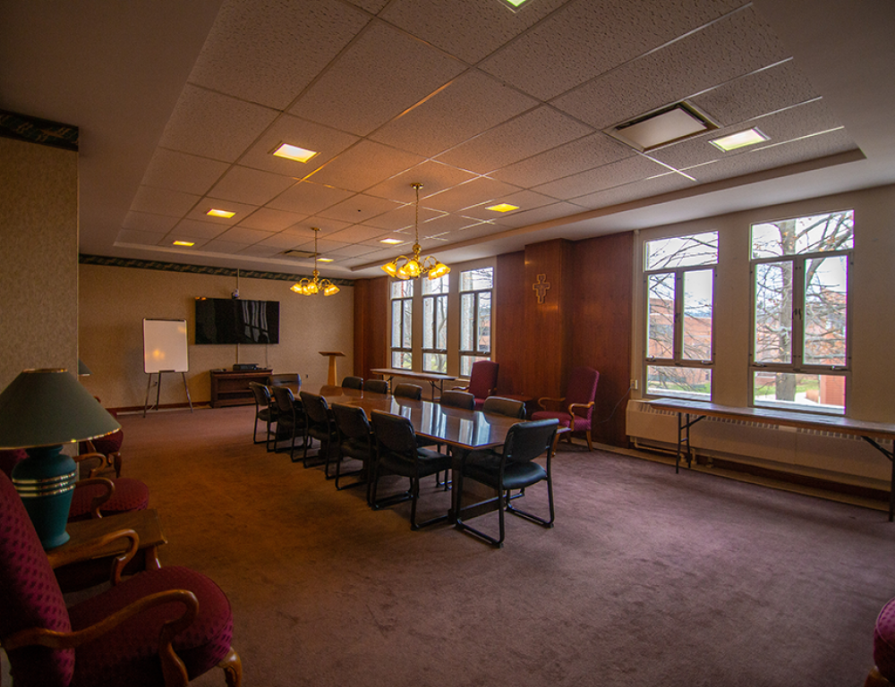 Reilly Center - Conference Room