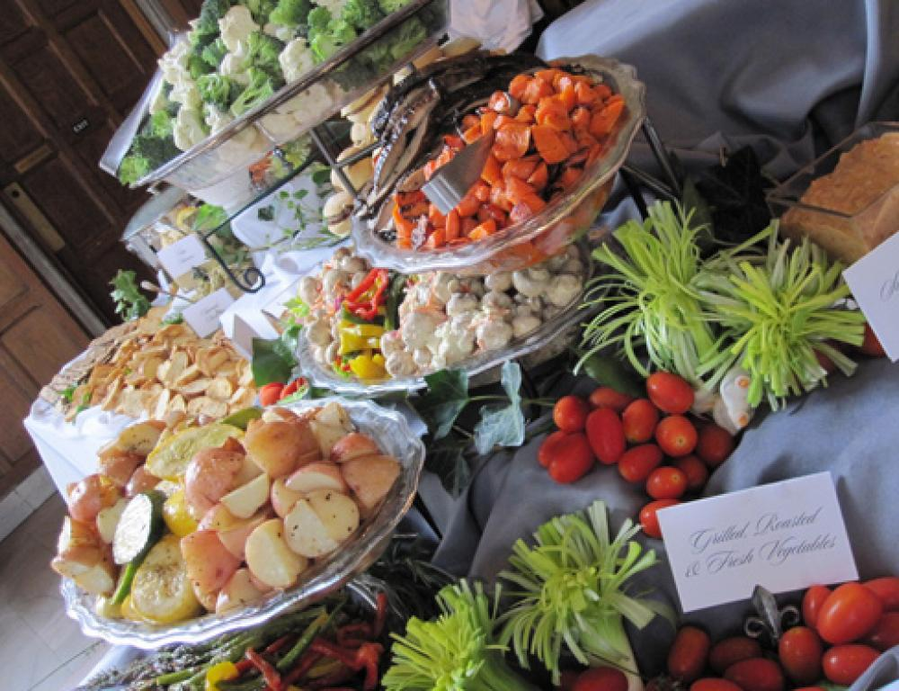 Catering Services On-Site