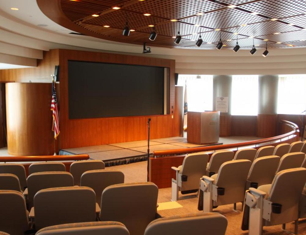 Audio Visual Equipment is included in our all-inclusive pricing