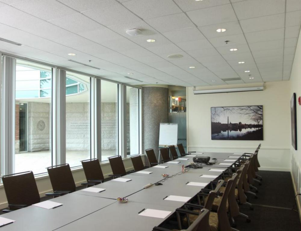 Corporate Meetings are our specialty
