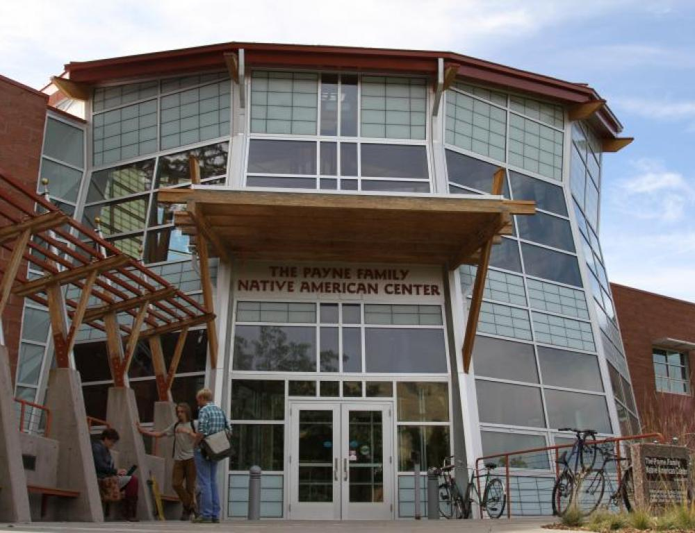 The Payne Native American Center