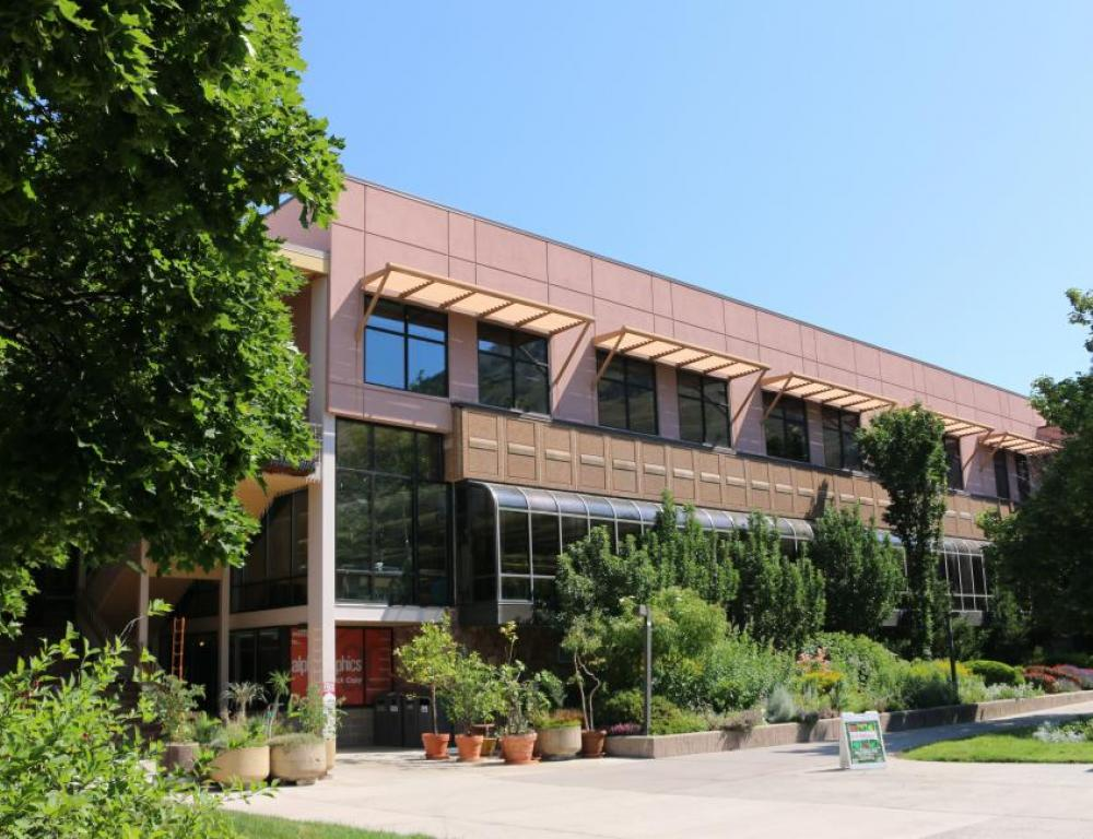 University Center, Campus Conference Center