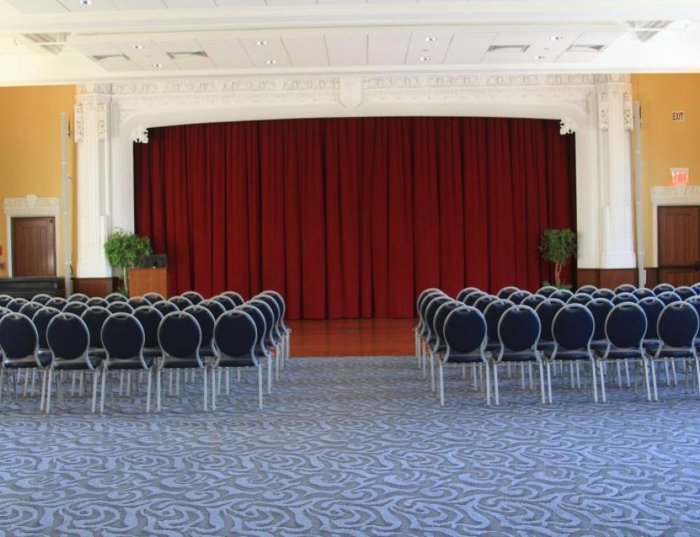 Emmanuel College Auditorium Meeting & Event Space