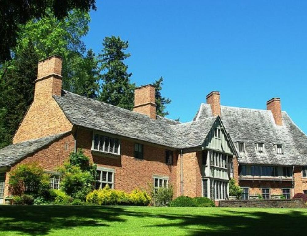 Frank Manor House