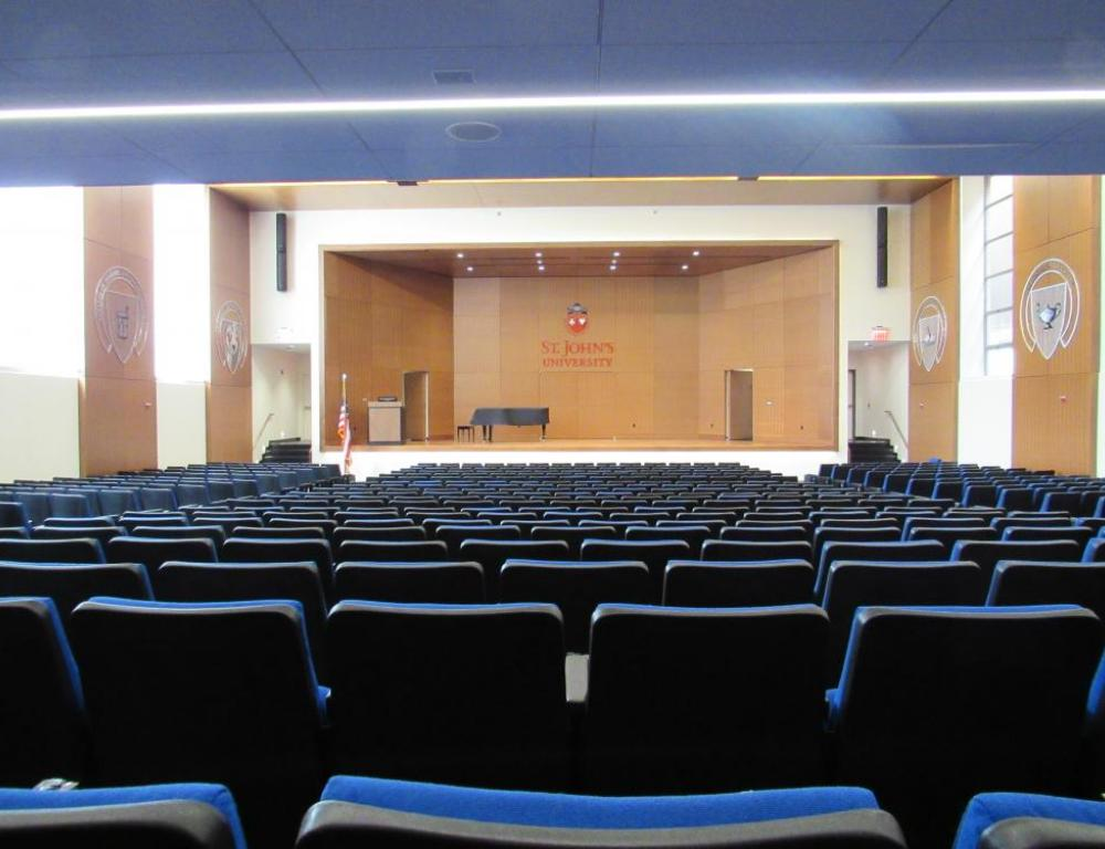 Marillac Hall - Marillac Auditorium