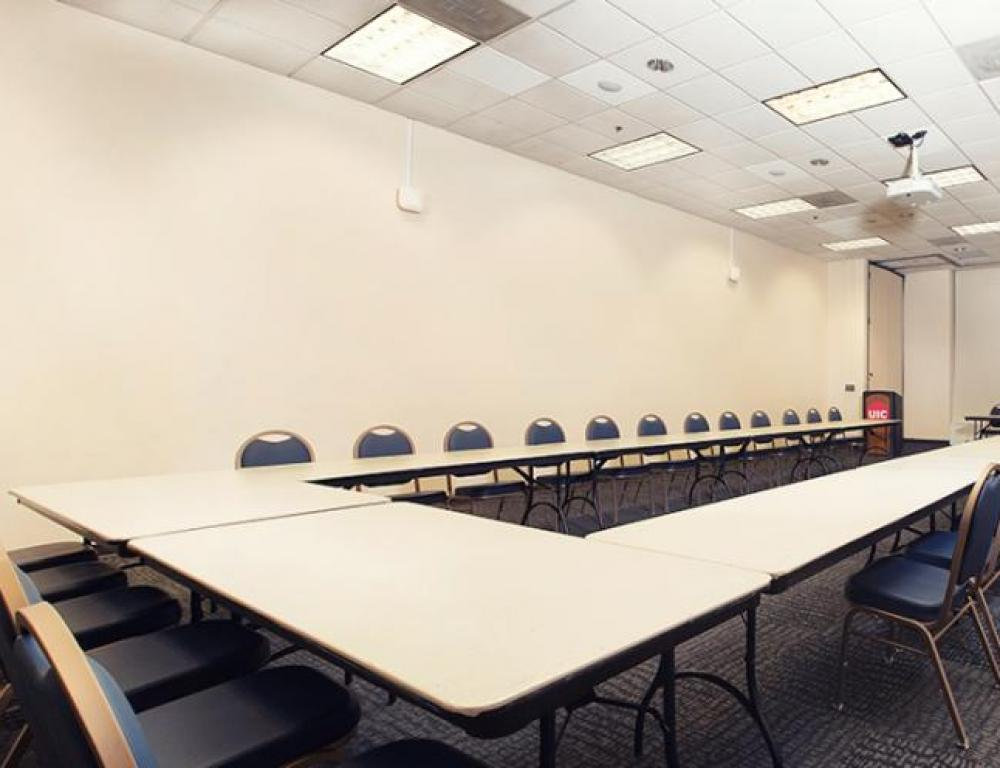 Conference Rooms - Student Services Building
