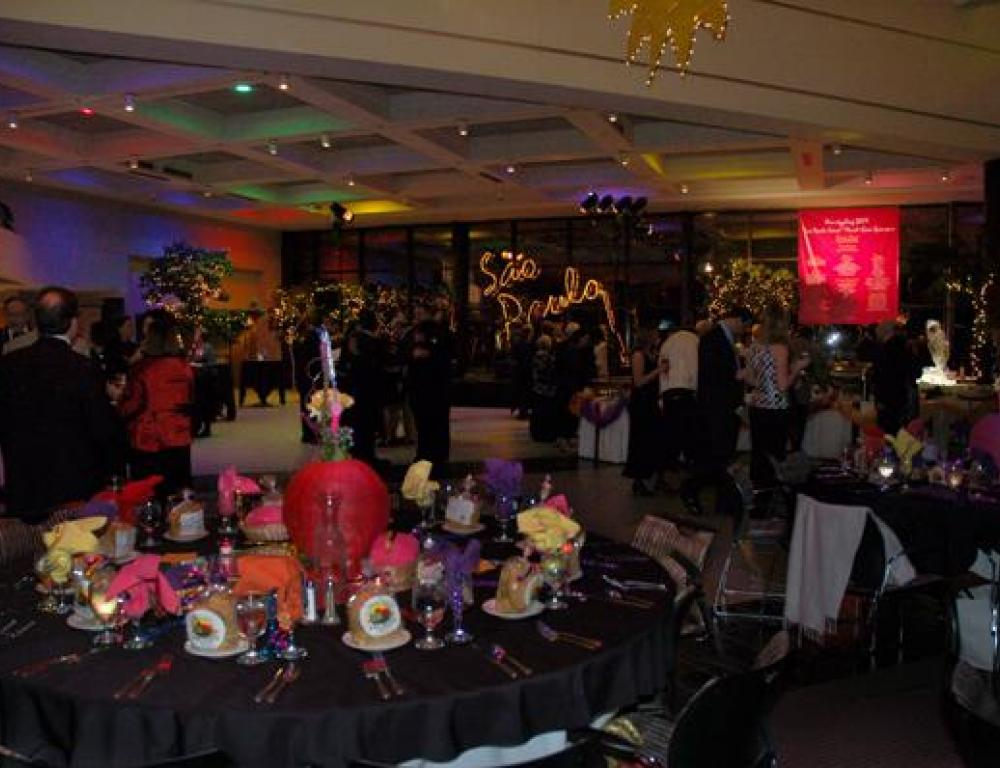Whether your event is simple or extravagant, our services will exceed your expectations.