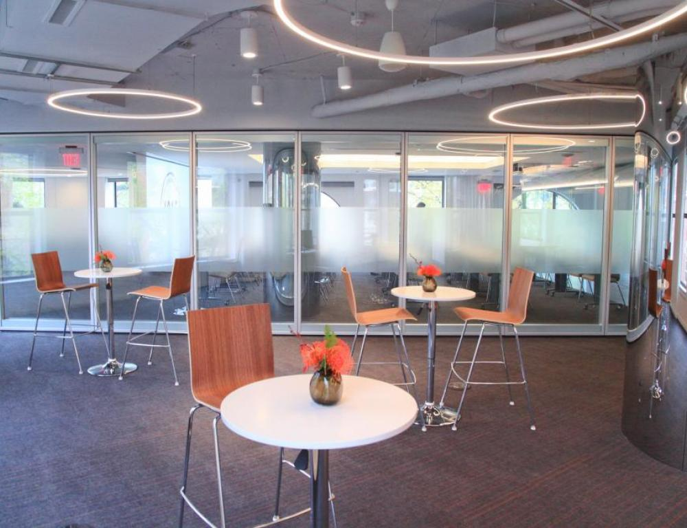 Meeting Space in DC