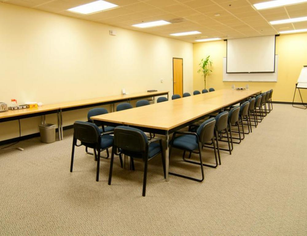 Meeting Training Room Board Room Style