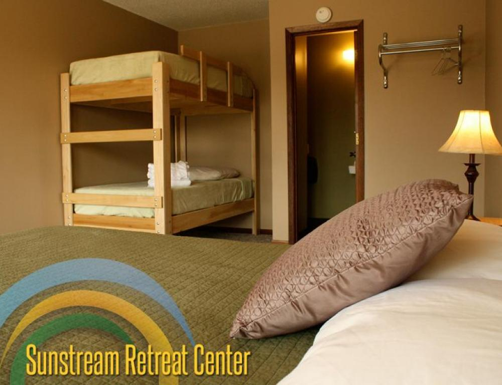 Sunstream Motel