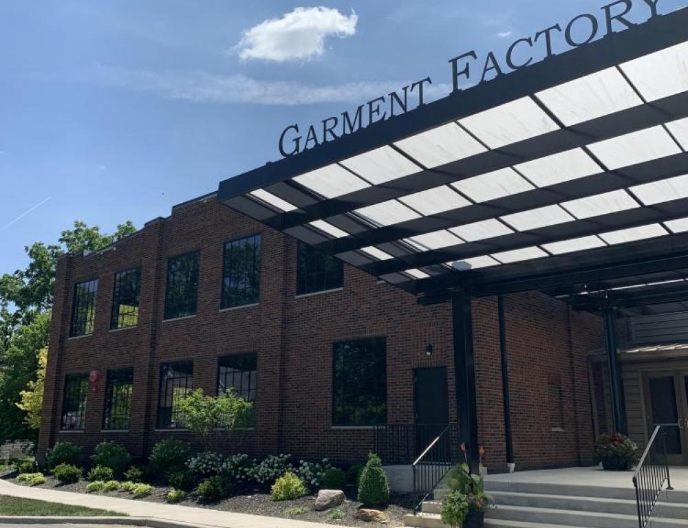Garment Factory Facility