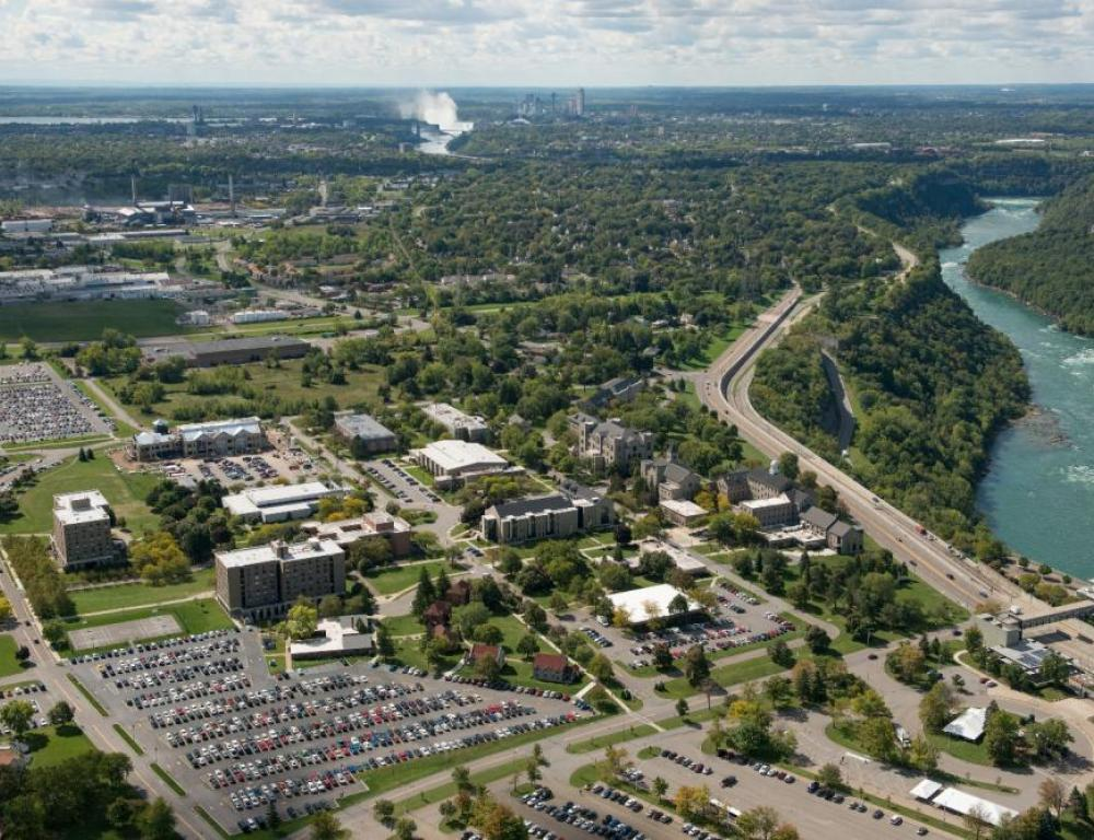 Stay at Niagara University and Explore Niagara Falls, NY