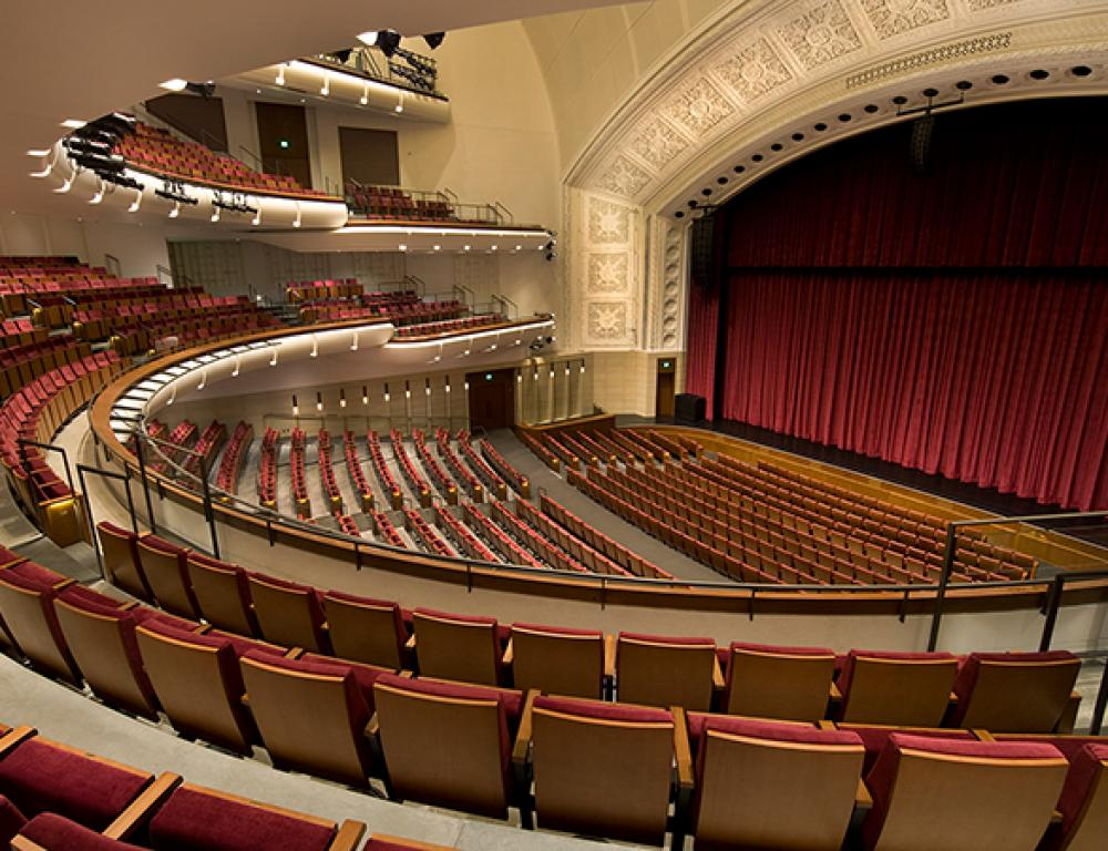 Northrop Auditorium