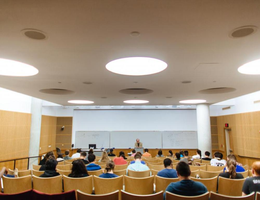 Northrup Lecture Hall